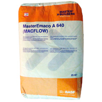 MasterEmaco A 640 / Macflow